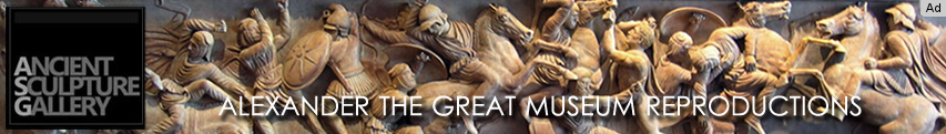 a biography of alexander the great one of the greatest leaders of all times List of famous military leaders with their biographies that include trivia, interesting facts, timeline and life history  alexander the great, who established one .