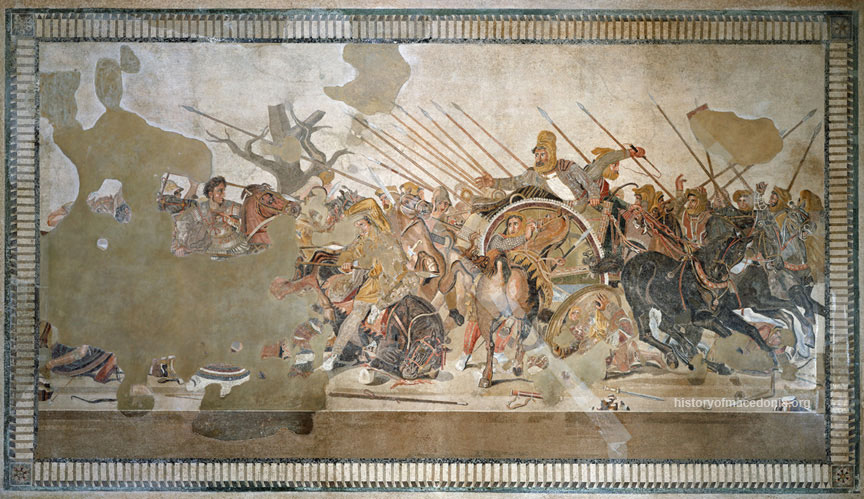 the indian campaign of alexander the great an ancient king of macedonia Alexander iii of macedon, known as alexander the great (21 july 356 bce – 10   he would become court historian and follow alexander on campaign in the   of the great macedonian general, the indian king omphis of taxila submitted to.