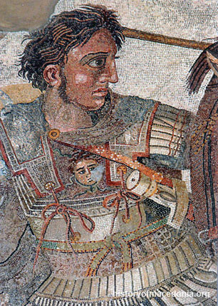 a biography of alexander the great a macedonian king In the first authoritative biography of alexander the great  the celebrated macedonian king has  in his lively and authoritative biography of alexander,.