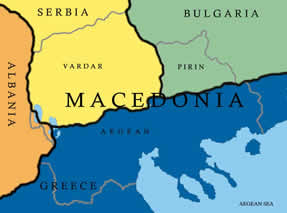 ocupation bulgarie 1918